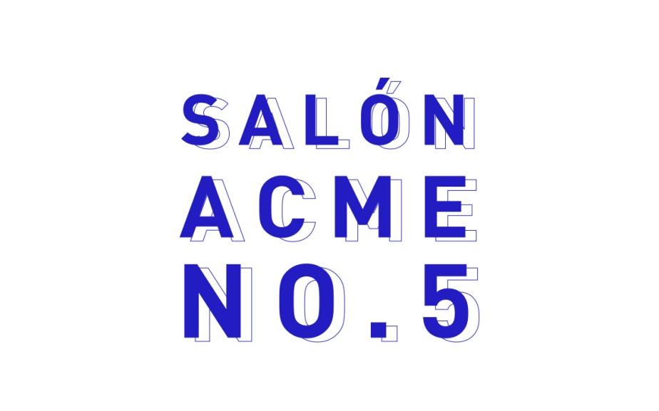 Salón y Bodega Acmé en el marco de Zona MACO2017