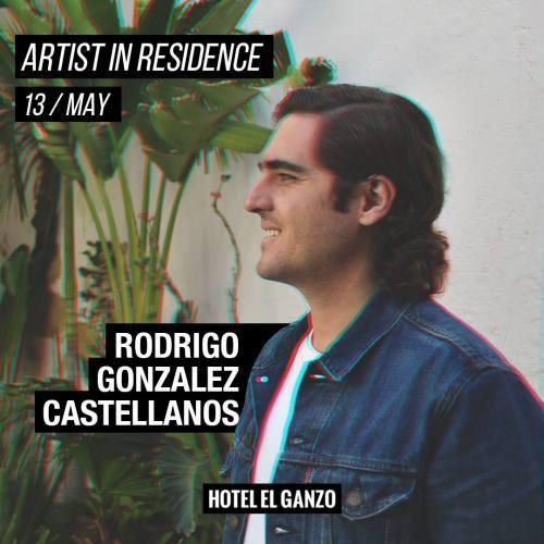 Residencia Hotel El Ganzo de Rodrigo González Castellanos