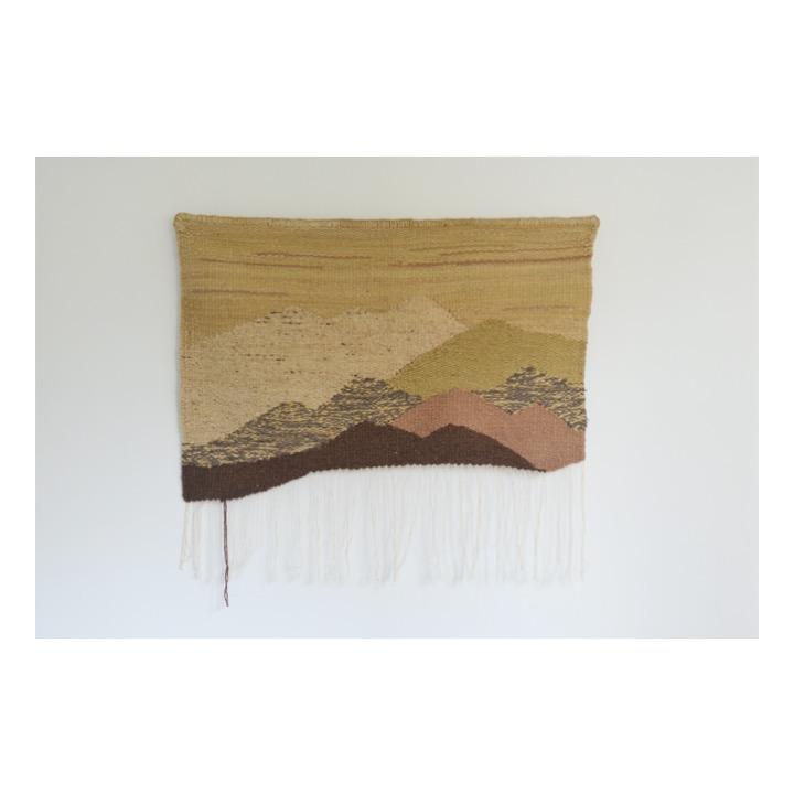 Montañas sin terminar, Beige de Rodrigo González Castellanos