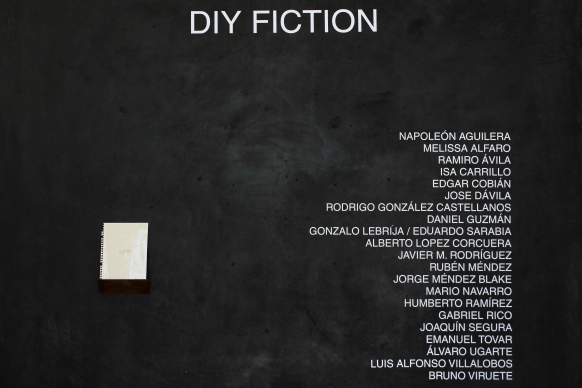 DIYFICTION17