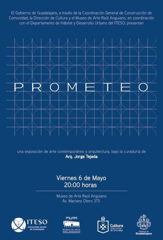 Exposición PROMETEO