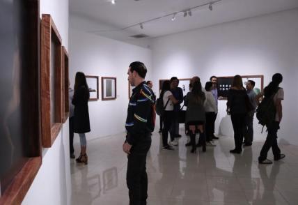 Imagen cortesía Museo de Arte Raúl Anguiano_Exposición Quetzalcoatl_obra Rodrigo González Castellanos_2