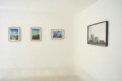 Piezas de Rodrigo González Castellanos en exposición Transitante durante el Gallery Weekend en CDMX_2