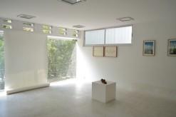 Piezas de Rodrigo González Castellanos en exposición Transitante durante el Gallery Weekend en CDMX_3