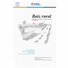 Póster Raíz Rural