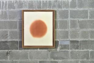 Vista de las obras de Rodrigo González Castellanos en Transitante 2.0 en Vía Cordilleraen Monterrey_1